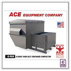 6-PAK: Front Load Compactor Brochure