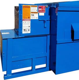 6-PAK Compactors