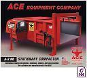 A2 HD Stationary Compactor Brochure