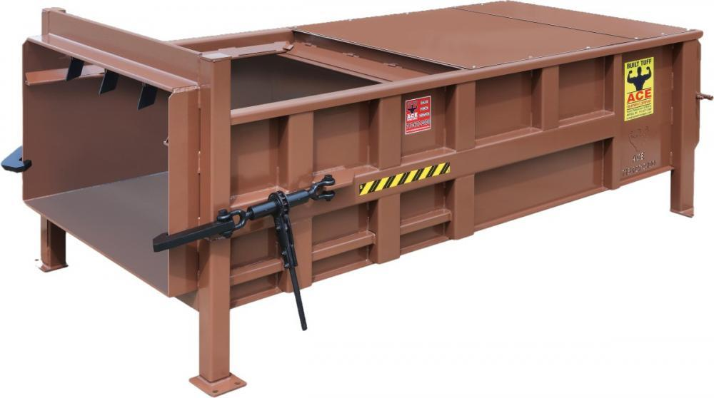 A3 HD Stationary Compactor