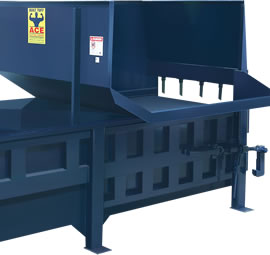 A-4 HD: Stationary Compactor