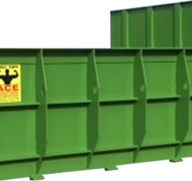 A-12: Transfer Compactor
