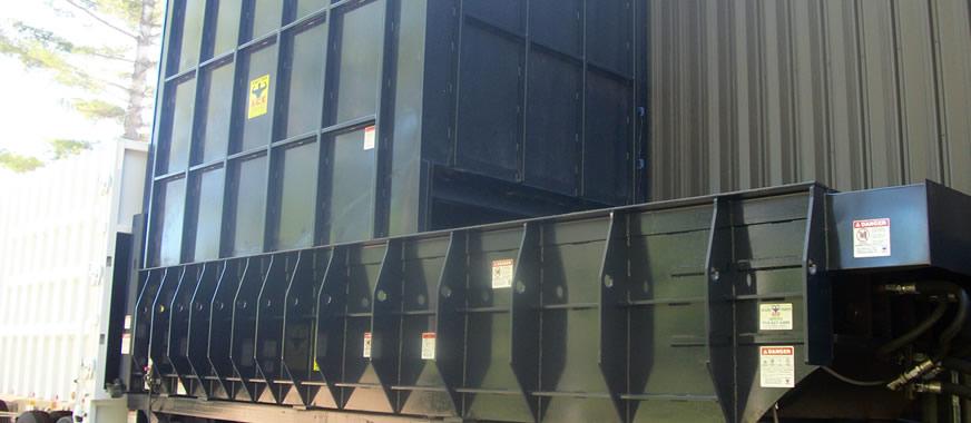 Transfer Compactors