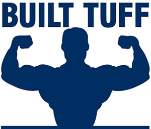 BUILT TUFF motto